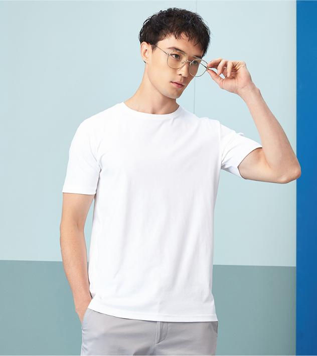 精选长绒棉品质T恤(图13)