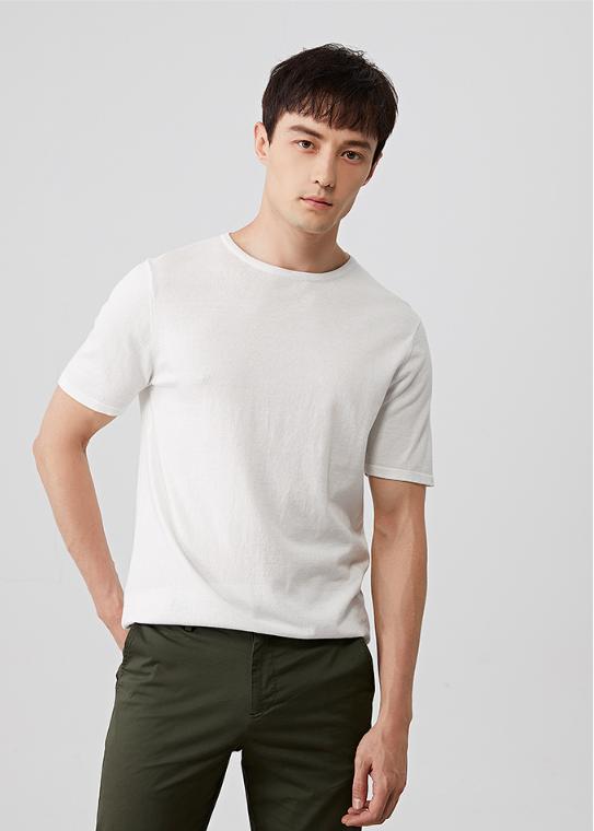 精品纯棉T恤(图6)