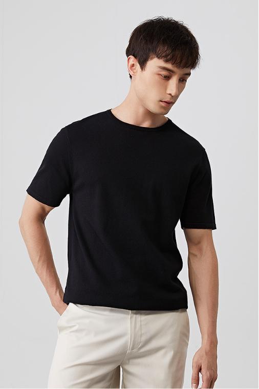 精品纯棉T恤(图9)