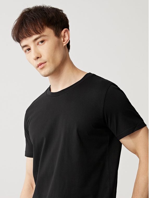 加厚精梳棉精品T恤(图10)