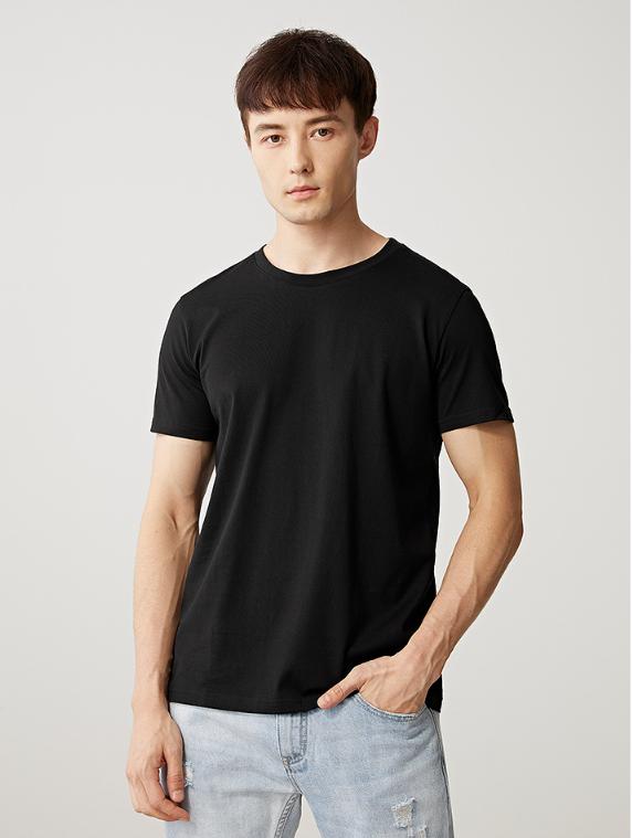 加厚精梳棉精品T恤(图11)