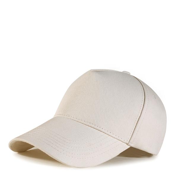 高档藏青色商务棒球帽定制(图2)