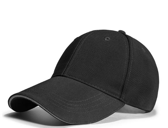 经典大红色高品质六瓣棒球帽(图4)