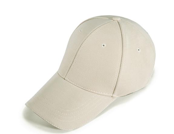 经典大红色高品质六瓣棒球帽(图8)