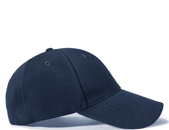 经典大红色高品质六瓣棒球帽(图11)