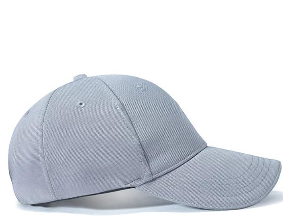 经典大红色高品质六瓣棒球帽(图13)