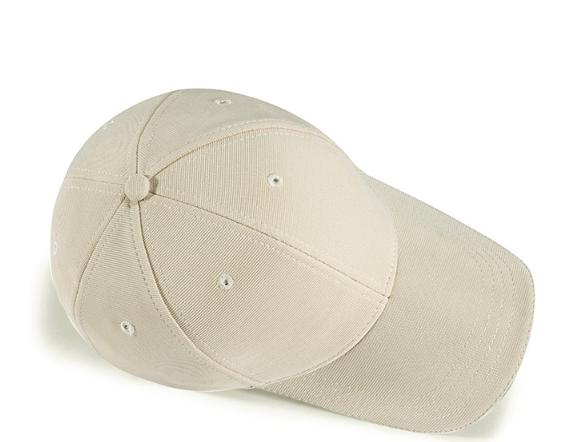 经典大红色高品质六瓣棒球帽(图9)