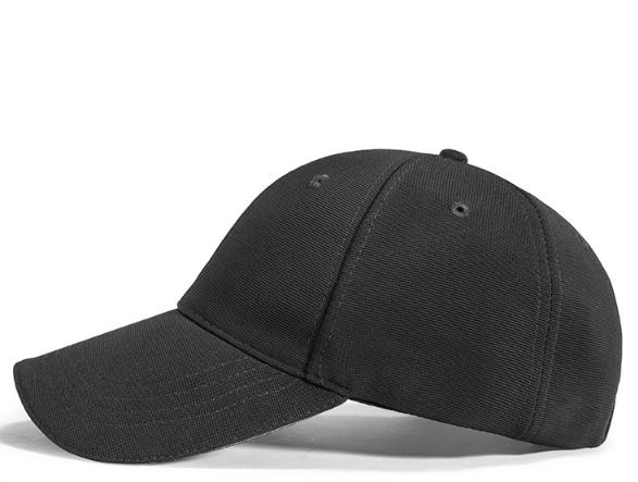 经典大红色高品质六瓣棒球帽(图6)